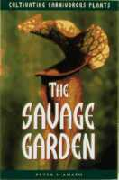 The Savage Garden von Peter D'Amato (Vorderseite)