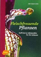 Fleischfressende Pflanzen von Jean-Jacques Labat (Vorderseite)